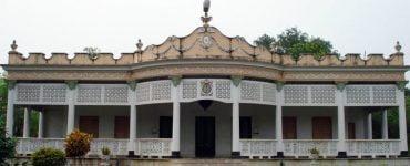 Chilkigar Raj Palace