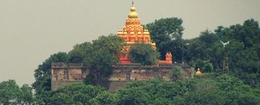 Parvati Hill a heritage hillock in Pune