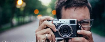 Recommended Travel Camera for Beginners