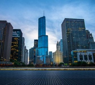 Chicago On Budget